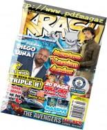 Krash Magazine - February 2017