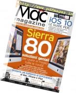 Mac Magazine - Gennaio 2017