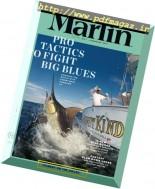 Marlin - February 2017