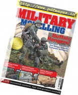 Military Modelling - 6 January 2017