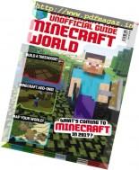 Minecraft World Magazine - Issue 22, 2017