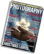 Photography Masterclass - Issue 48