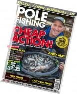 Pole Fishing - February 2017