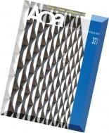 Revista AOA - Vol. 32, Agosto 2016