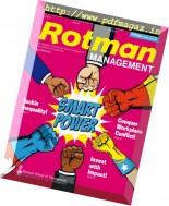 Rotman Management - Winter 2017