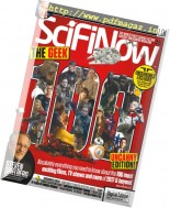 SciFiNow - Issue 127, 2016