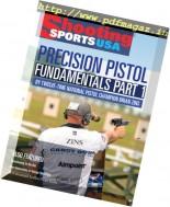 Shooting Sports USA - January 2017