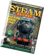 Steam Railway - 3 January 2017