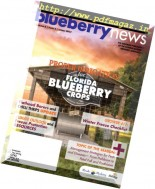 The Blueberry News - Winter 2017