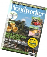 The Woodworker & Woodturner - February 2017