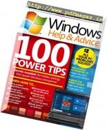 Windows Help & Advice - February 2017