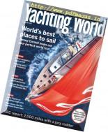 Yachting World - February 2017