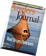 Angler's Journal - Winter 2017