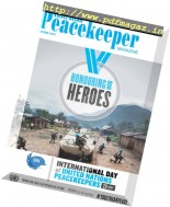 Australian Peacekeeper - Winter 2016