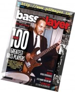 Bass Player - February 2017