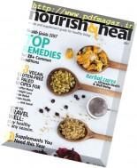 Better Nutrition - Presents Nourish & Heal 2017