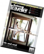 Business Traveller Middle East - January 2017