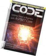 CODE Magazine - January-February 2017