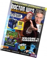Doctor Who Adventures - Issue 21, 2017