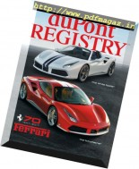 duPont Registry - February 2017