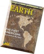Earth Magazine - January 2017