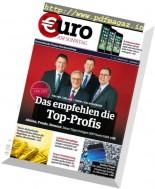 Euro am Sonntag - 7 Januar 2017