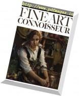 Fine Art Connoisseur - January-February 2017