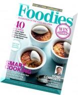 Foodies Magazine - January 2017