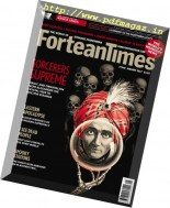 Fortean Times – January 2017
