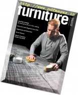 Furniture Journal - January 2017