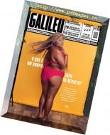 Galileu Brazil - Issue 306, Janeiro 2017