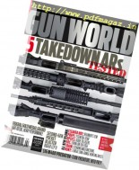 Gun World - February 2017
