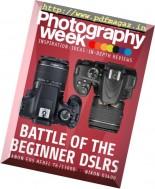 Photography Week - 12 January 2017