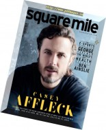 Square Mile - Issue 119, 2017