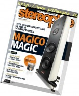 Stereophile - February 2017
