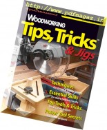 Woodsmith - Special Edition Woodworking Tips, Tricks & Jigs 2017