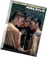America Exotica - N 72, 2017