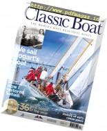Classic Boat - February 2017