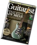 Guitarist - February 2017
