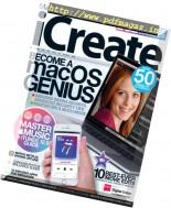 iCreate - Issue 168, 2017