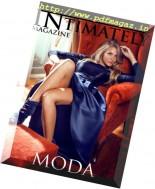 Intimately Magazine Moda - Noviembre 2016