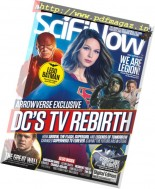 SciFiNow - Issue 128, 2017