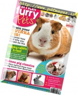 Small Furry Pets - January-February 2017