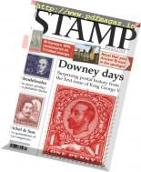 Stamp Magazine - February 2017
