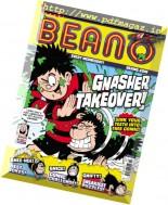 The Beano - 14 January 2017
