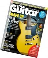Total Guitar - February 2017