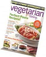 Vegetarian Today - February 2017