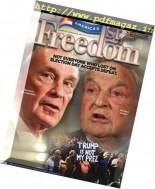 America's First Freedom - January 2017