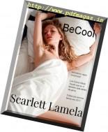 BeCool Magazine - Janeiro 2017