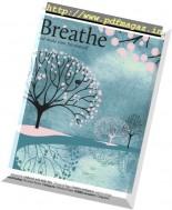 Breathe - January 2017